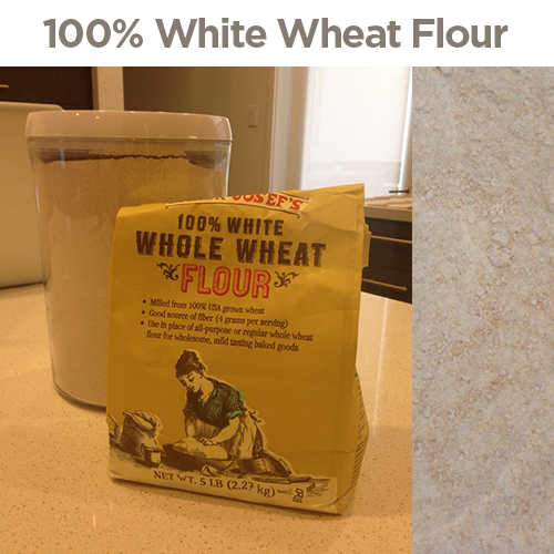 White-Wheat-Flour