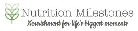 nutrition-milestones-logo