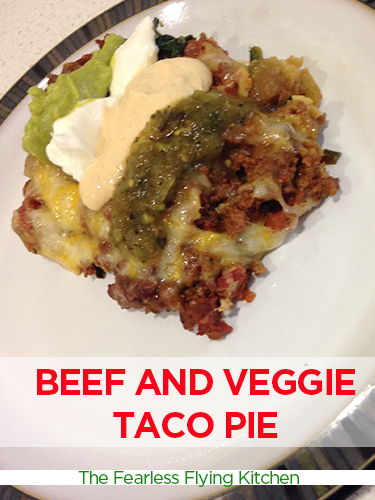 Beef-and-Veggie-Taco-Pie