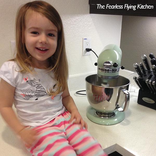 Baking-Kid