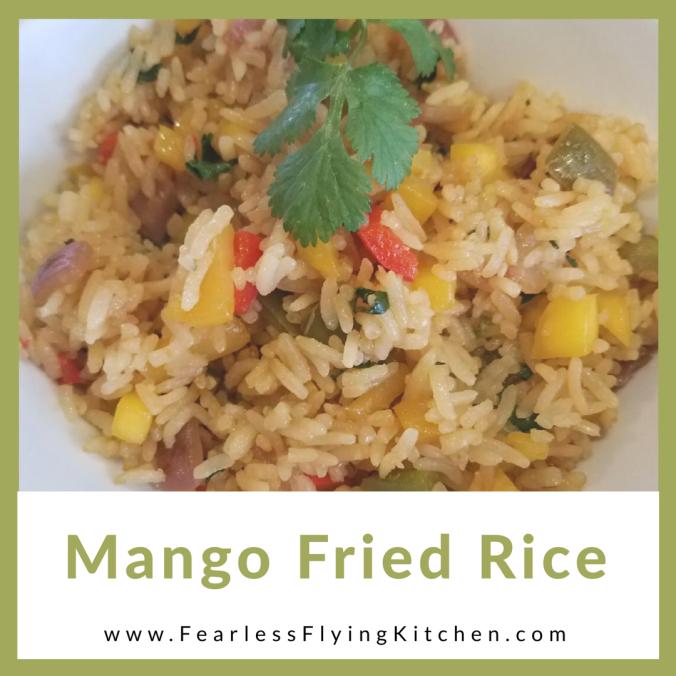 MangoFriedRice