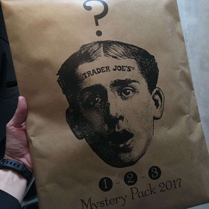 Trader Joe's Mystery Packs